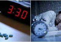 cuales son los pastillas para dormir en ancianos