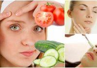 remedio casero para el acné en la cara