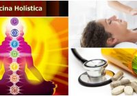 cual es el significado de la medicina holística