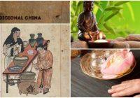 usos de la medicina tradicional china para la ansiedad