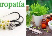 cual es el uso de la naturopatia funcional