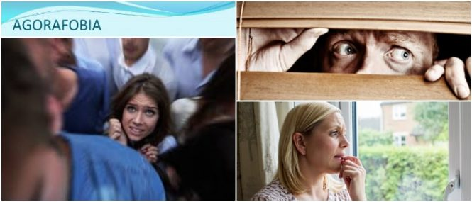 Agorafobia Definicion Sintomas Causas Diagnostico Tratamiento Panorama Y Consejos Arriba Salud