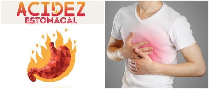 Reflujo gastroesofagico causas sintomas y tratamiento