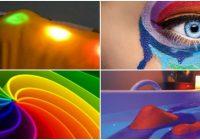 terapia de colores