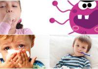 como se cura y se trata la tos perruna en los infantes