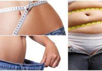 alimentos para adelgazar barriga
