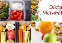 recetas de dieta metabolica