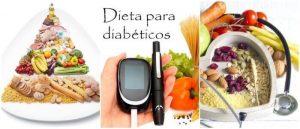 Dieta diabetes objetivo alimentos recomendados alimentos no permitidos men de ejemplo y - Alimentos diabetes permitidos ...