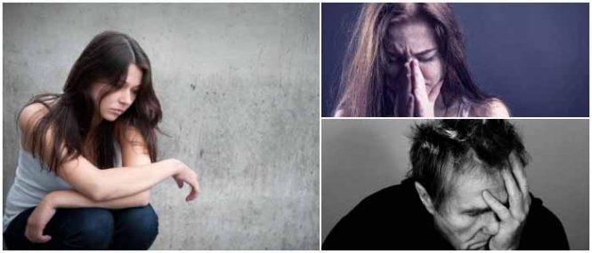 distimia y depresión