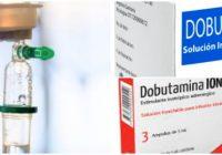 Mecanismo de acción de la dobutamina