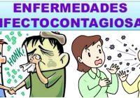 enfermedades infectocontagiosas a nivel mundial