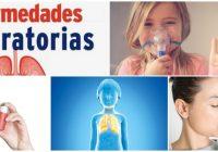 enfermedades respiratorias bajas