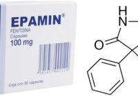 acción terapéutica del epamin