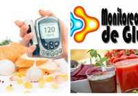 glucosa postprandial en diabeticos