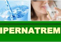 hipernatremia bases medicina