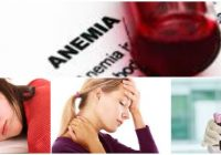 que es la anemia aguda grave