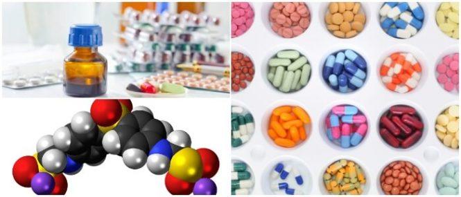 que es la antibioticoterapia profilactica
