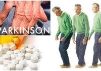 efectos secundarios del biperideno