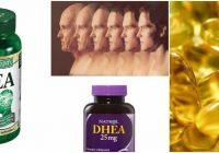 Función de la DHEA - Dehidroepiandrosterona