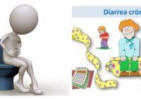 tratamiento para la diarrea crónica