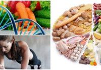 qué es la dieta del genotipo