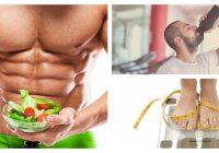 dieta para subir de peso rapido