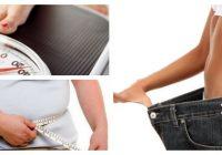 dietas para adelgazar abdomen
