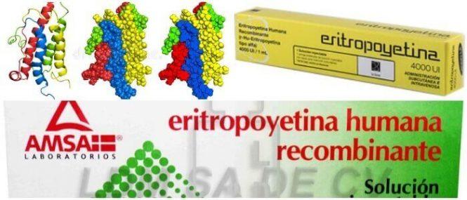 eritropoyetina y su aplicacion