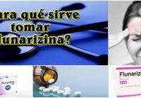 ¿La Flunarizina quita el dolor de cabeza?