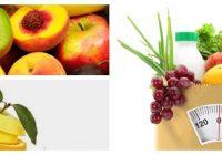frutas para bajar de peso rápido en una semana