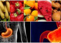dieta adecuada para la gastritis