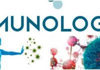 sistema inmune e inmunología