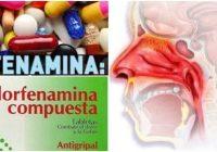 cual es la dosis de clorfenamina