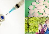 efectos secundarios de clorfeniramina