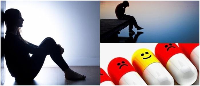que es la depresión hereditaria