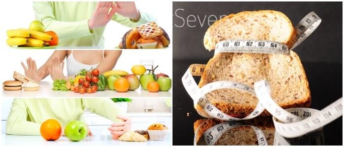 ejemplo de una dieta sin carbohidratos y sus beneficios