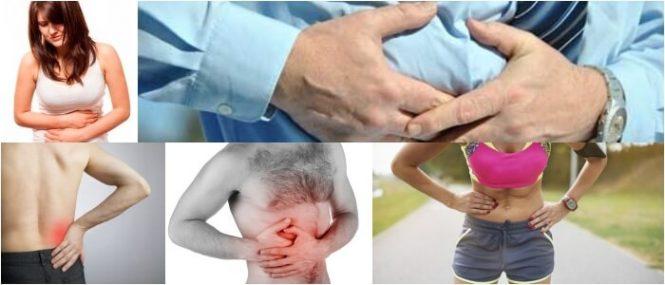 Dolor En El Hipocondrio Derecho: Dolor Biliar, Colecistitis Aguda ...