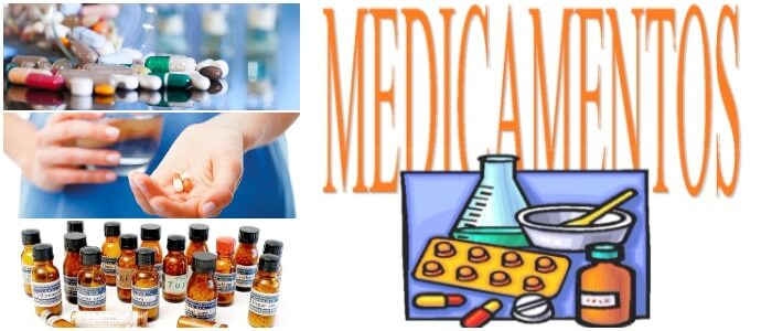 definición de medicamento en farmacología