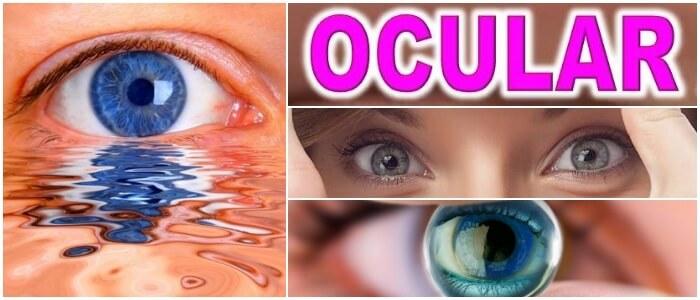 que es la tensión ocular alta
