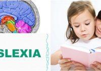 caracteristicas de la dislexia