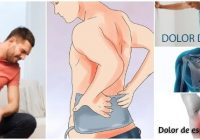 ayuda para el dolor de espalda al toser