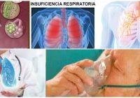 que es la insuficiencia respiratoria aguda
