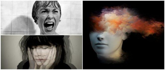 que es la psicosis afectiva