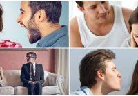 cual es la etimologia de la androfobia