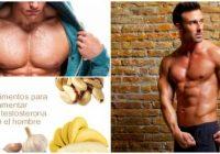 como aumentar la testosterona en la mujer