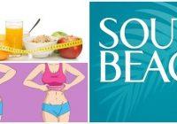 cuales son los beneficios de la dieta south beach