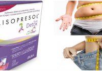 cual es la eficacia del lisopresol para mujeres con sobrepeso