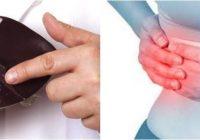 cuales son los sintomas de vesicula biliar con piedras