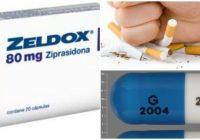 cual es la dosis máxima de la ziprasidona