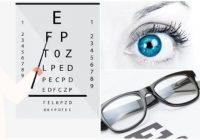cual es la medición de un adulto mayor con agudeza visual